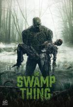 Swamp Thing - La cosa del pantano (Serie de TV)