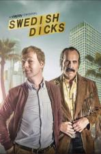 Swedish Dicks (TV Series)