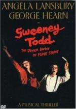 Sweeney Todd: The Demon Barber of Fleet Street (TV)