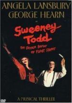 Sweeney Todd: El barbero diabólico de la calle Fleet (TV)