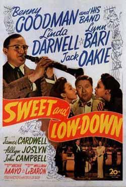 Sweet and Low-Down