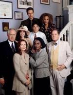 Sweet Justice (Serie de TV)