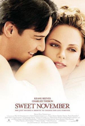 póster de la película Noviembre dulce