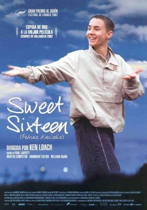Felices dieciséis (Sweet Sixteen)