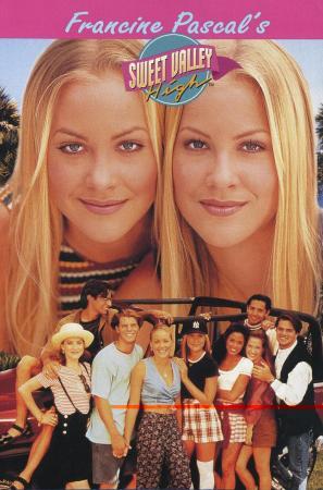 Sweet Valley High (Serie de TV)
