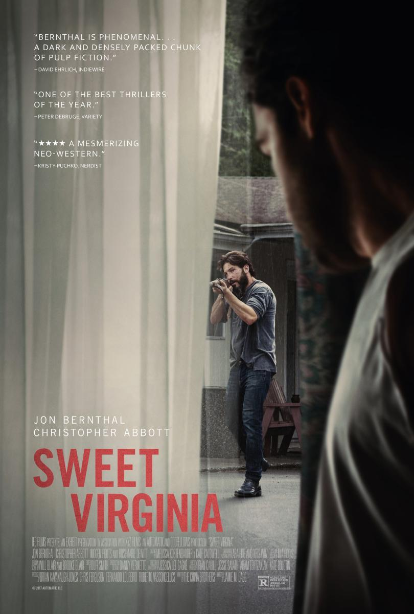 Sweet Virginia (2017) Full HD MEGA Gratis