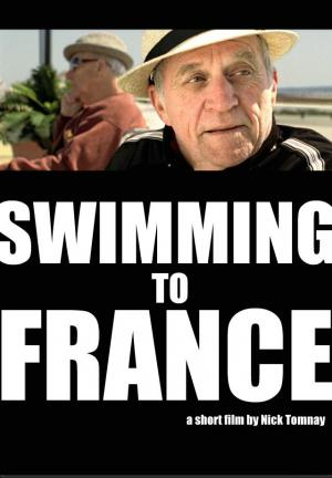 Swimming to France (C)