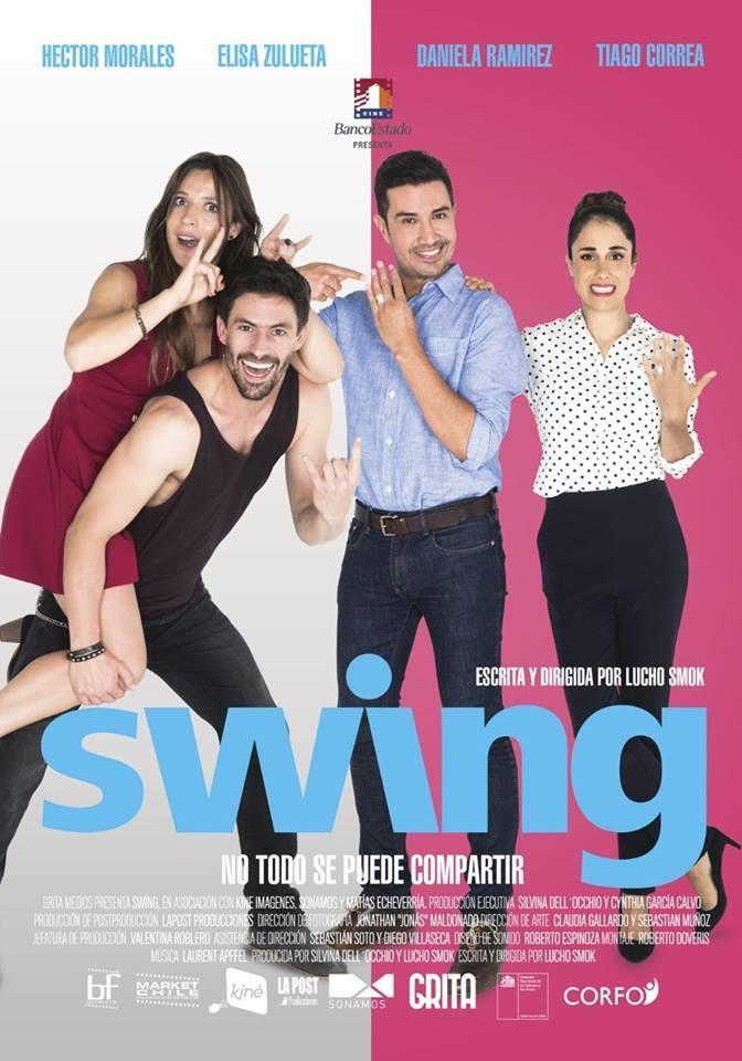 swinger film 2019