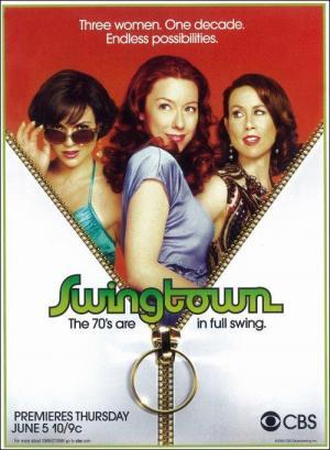 Swingtown (Serie de TV)