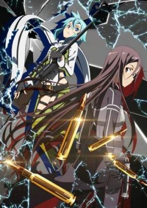 Sword art Online II [24/24][Mega]