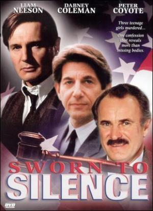 Sworn to Silence (TV)