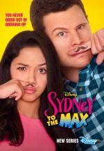 Sydney to the Max (TV Series)
