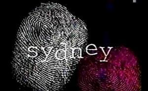 Sydney (Serie de TV)
