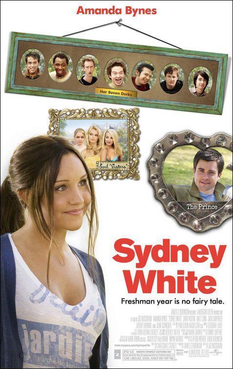 Resultado de imagen de Sydney White