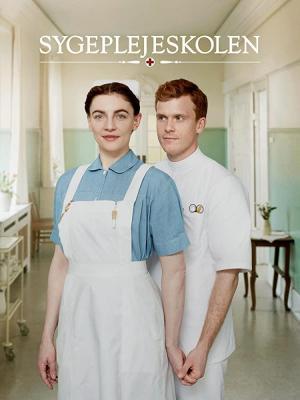 The New Nurses (Serie de TV)