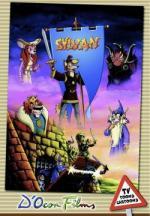 Sylvan, el poder de la magia (Serie de TV)