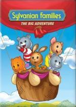 El bosque mágico - Las familias Sylvania (Serie de TV)