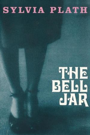 Sylvia Plath: Dentro de la campana de cristal