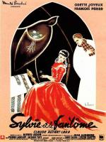 Sylvia and the Ghost (Sylvie and the Phantom)