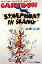 Symphony in Slang (C)
