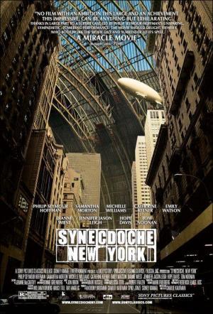 Nueva York en escena