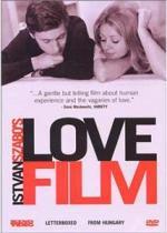 Una película de amor