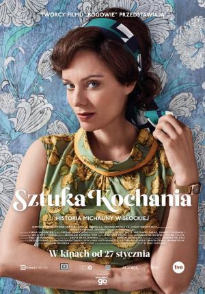 The Art of Loving: The Story of Michalina Wislocka