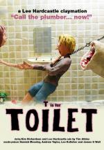 T is for Toilet (S)