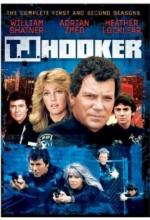 T.J. Hooker (TV Series)