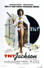 T.N.T. Jackson (Dynamite Wong and TNT Jackson)