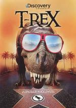 T-Rex: A Dinosaur in Hollywood (TV)