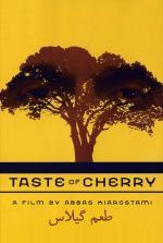 El sabor de las cerezas