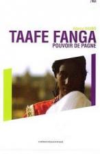 Taafe fanga, el poder del paño