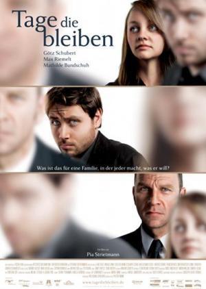 Tage Die Bleiben (A Family of Three)