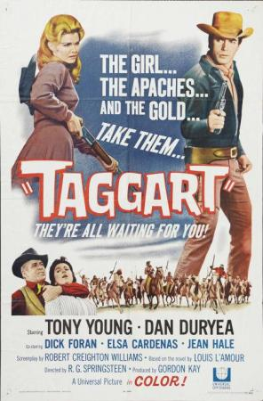 Taggart
