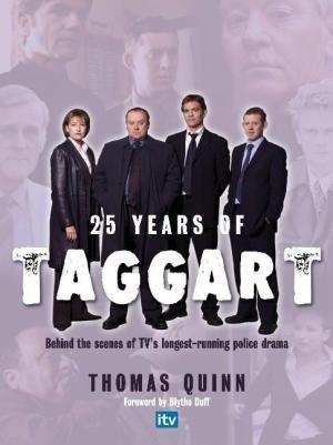 Taggart (TV Series) (Serie de TV)