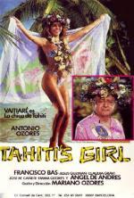La chica de Tahití