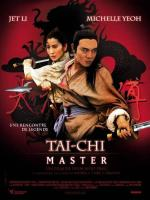 Tai ji: Zhang San Feng (Tai-Chi Master)