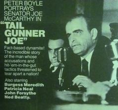 Tail Gunner Joe (TV)