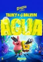Tainy & J Balvin: Agua (Vídeo musical)