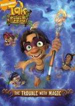 Tak and the Power of Juju (Tak & the Power of Juju) (Serie de TV)