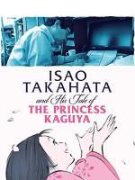 Isao Takahata y su cuento de la princesa Kaguya