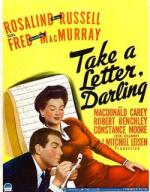 Take a Letter, Darling
