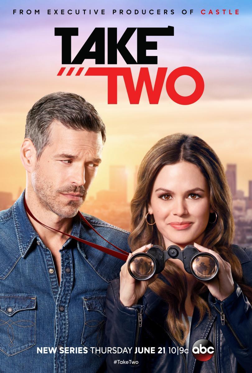 Take Two S01E09 HD 720p – 480p [English]