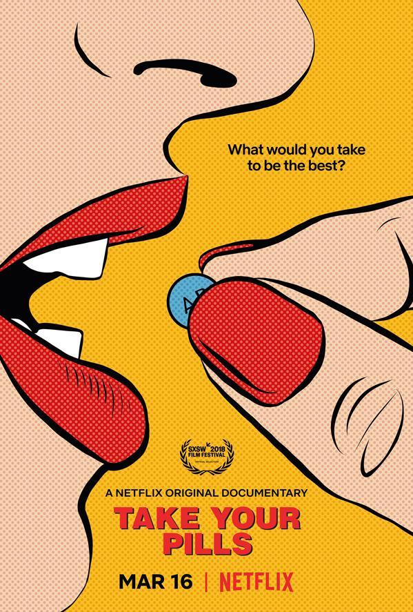Take Your Pills (2018) Full HD Gratis