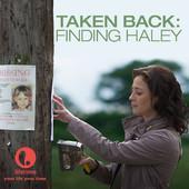Taken Back: Finding Haley (TV)