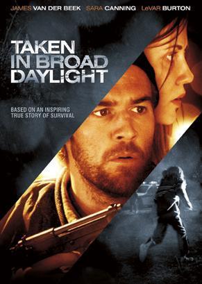 Taken in Broad Daylight (TV)