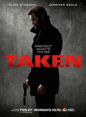 Taken (Serie de TV)