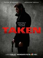 Taken (TV Series)