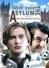 Takin' Over the Asylum (Miniserie de TV)